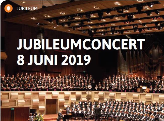 Concert Groot Johannes de Heer koor