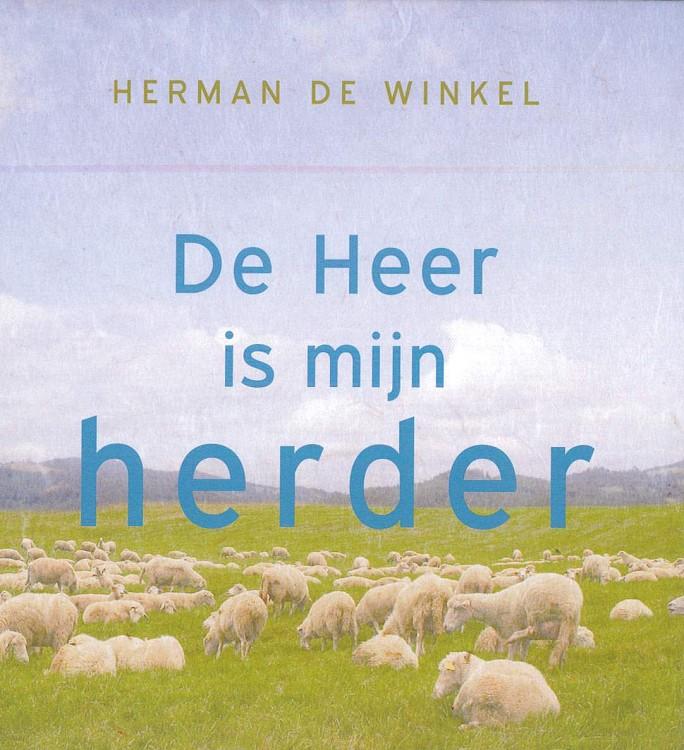 de heer is mijn herder - boeken - het zoeklicht