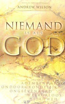 Niemand is als God